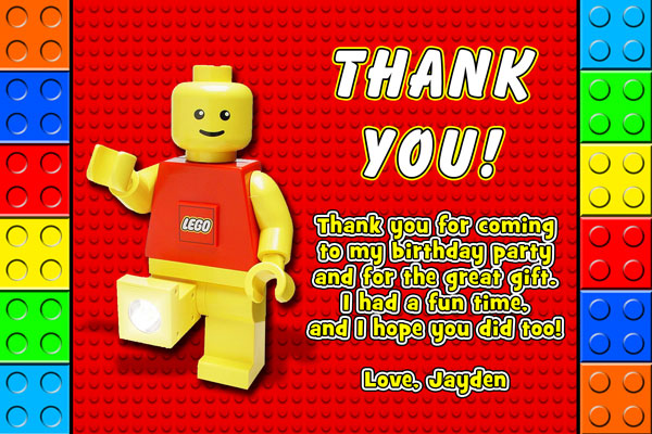 LEGO Thank You Cards: mattressessale.eu/tag/blue-invitation-with-custom-graphics-4th...