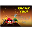 angry birds space thank you