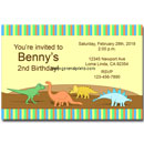 printable dinosaur invites birthday