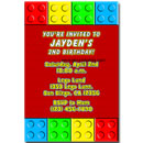 printable lego invitations personalized
