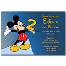baby mickey mouse invitations printable