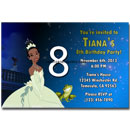 princess tiana and the princess and the frog